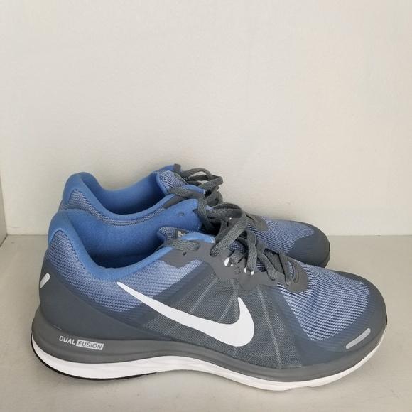 peso educador A bordo  Nike Shoes | Dual Fusion X2 | Poshmark